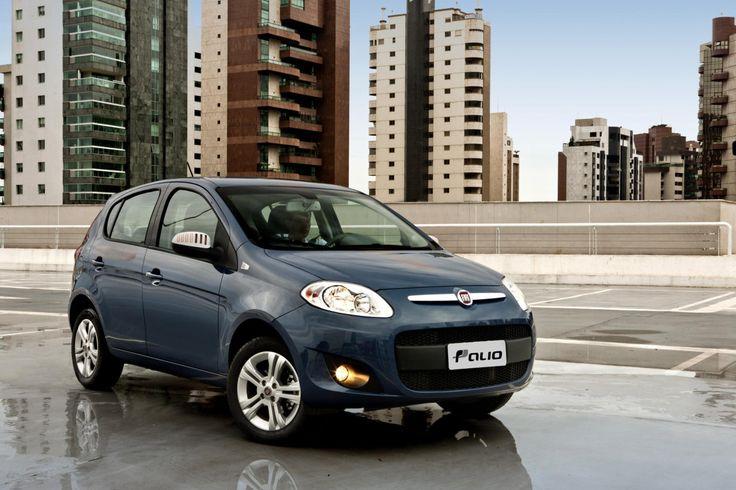 Fiat Palio sexta geração (2011). Confira notícias sobre o mundo automotivo: https://www.consorciodeautomoveis.com.br?idcampanha=296_source=Pinterest_medium=Perfil_campaign=redessociais