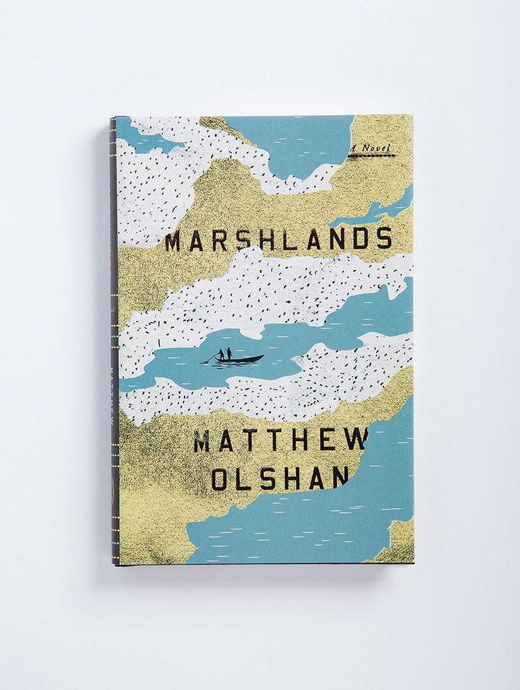 NY based designer Oliver Munday | Book cover design