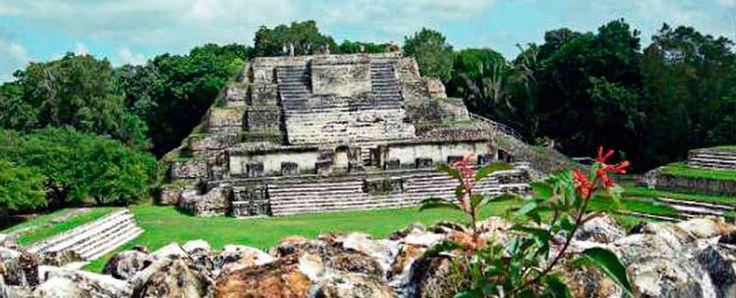 Ichkabal, la ciudad maya más grande