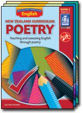 """RIC review. Digital and Collaborative Leadership & Learning: Professional Book Review: """"NZ Curriculum Poetry"""" by Lee-Ann Holmes (RIC Publications 2015)"""