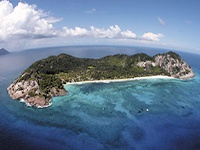 Seychelles are calling you!  www.DonnaSalernoTravel.com