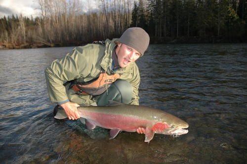 Whether you prefer freshwater fishing, fly-fishing, or deep sea fishing, Tofino offers a virtual plethora of fishing guides who are ready to help you land a huge halibut, ling cod, salmon, or trout.  Our concierges can help you customize your trip.  1-800-333-4604