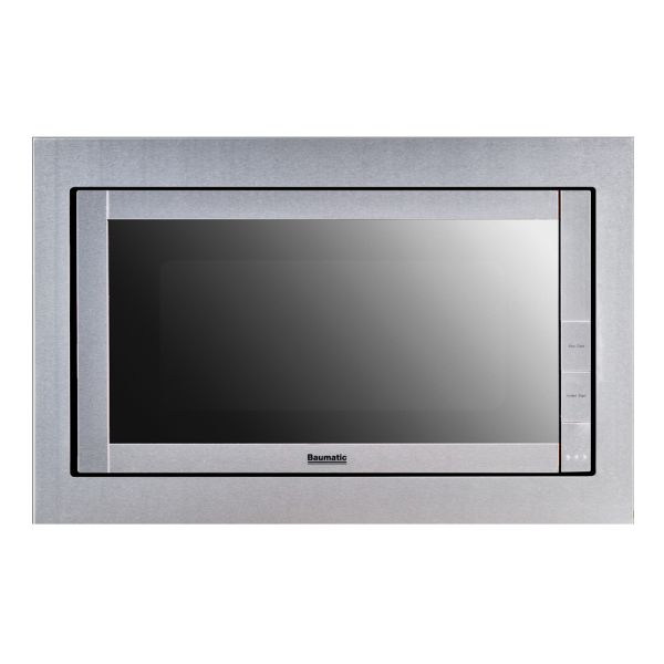 25L Built-in Microwave with Grill