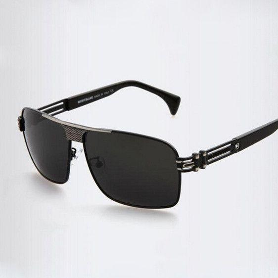 Aliexpress.com   Buy New Polaroid luxury Sunglasses Men Polarized Driving  Mens Sun glasses Brand. Óculos De Sol ... 75c3403451