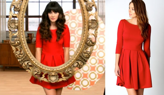The Guide To Jess From New Girl Fashion @Meghan Krane Krane Carla @Carrie Mcknelly Mcknelly Johnstone