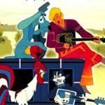 Детские песни - слова и ноты для фортепиано и гитары / Ёжка - стихи, загадки, творчество и уроки рисования для детей