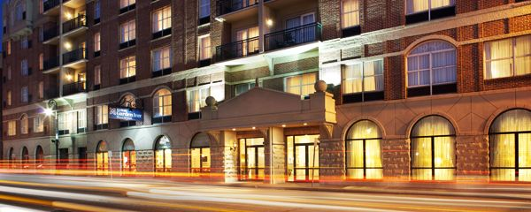 Downtown Savannah Hotels | Hilton Garden Inn Historic District - from $117.00 per night