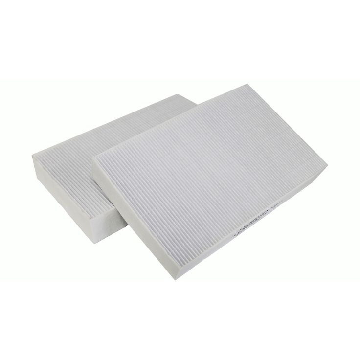 2 Air Purifier Filters for Honeywell Air Purifiers