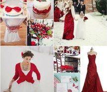 Inspiring image wedding, matrimonio, abiti da sposa, abiti da damigella rossi #996890 by fashionnicoletta. Resolution: 600x600px. Find the image to your taste!