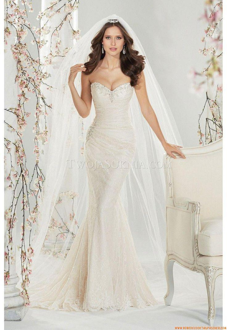 Robe de mariée Sophia Tolli Y11415 Spring 2014