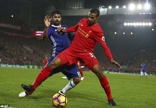 Joel Matip, a free transfer from Schalke, was the best value for money defensive signing