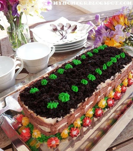 My home ...: Πασχαλινό κέικ έκπληξη !! {easter surprise coffee cake}