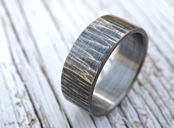 Best 20 Rustic Wedding Rings Ideas On Pinterest Country
