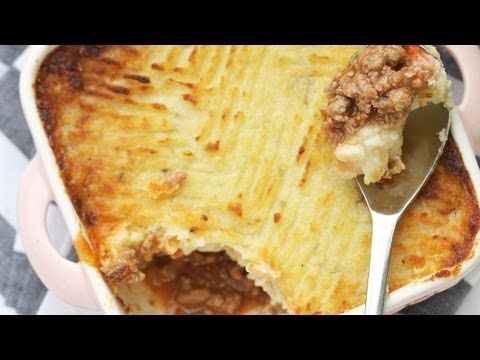 Easy Shepherd's Pie Recipe (Beef Cottage Pie)