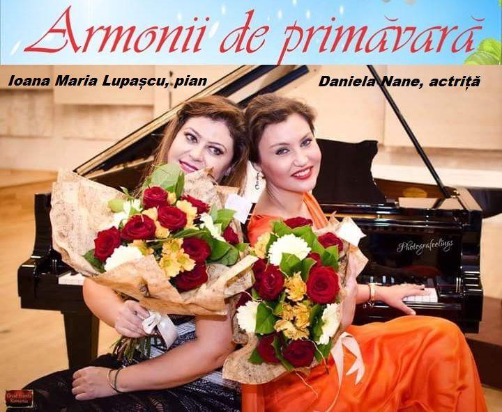 Armonii de Primavara