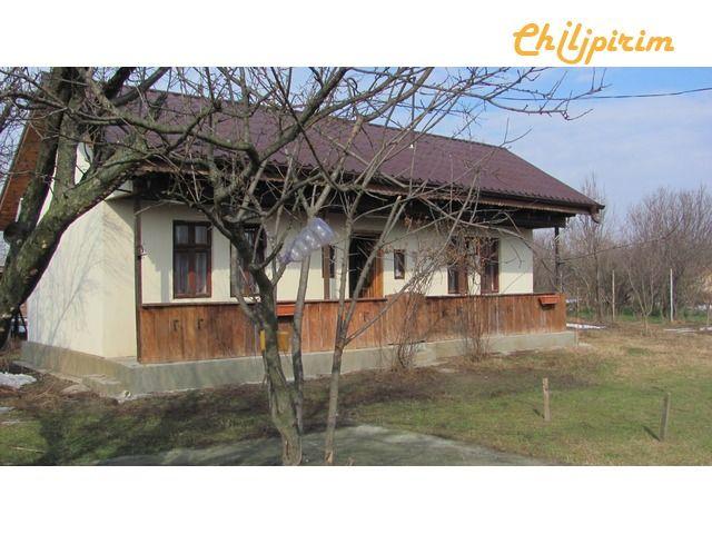 Vand casa si teren | Gaiseni | Chilipirim.ro