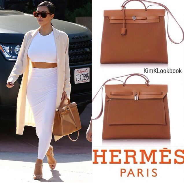 Hermes Herbag 2017 Colors