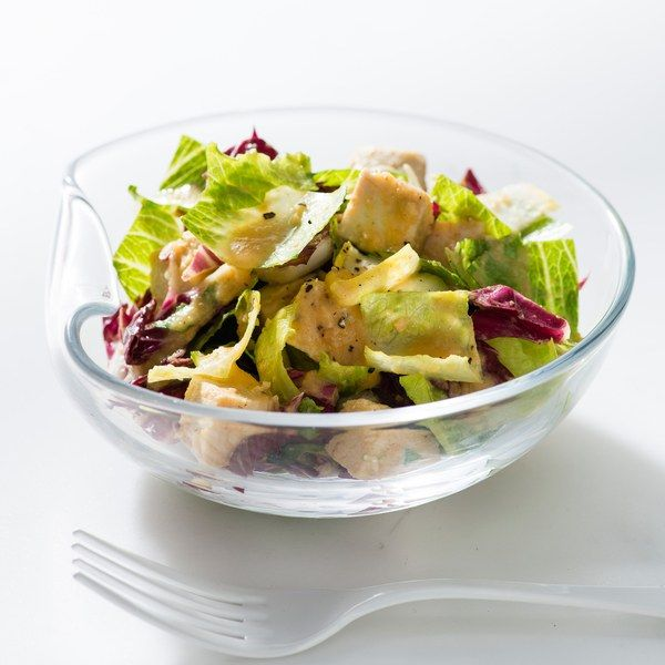 ... Salads w/ Meat on Pinterest | Chicken salads, Tuna salad and Salads