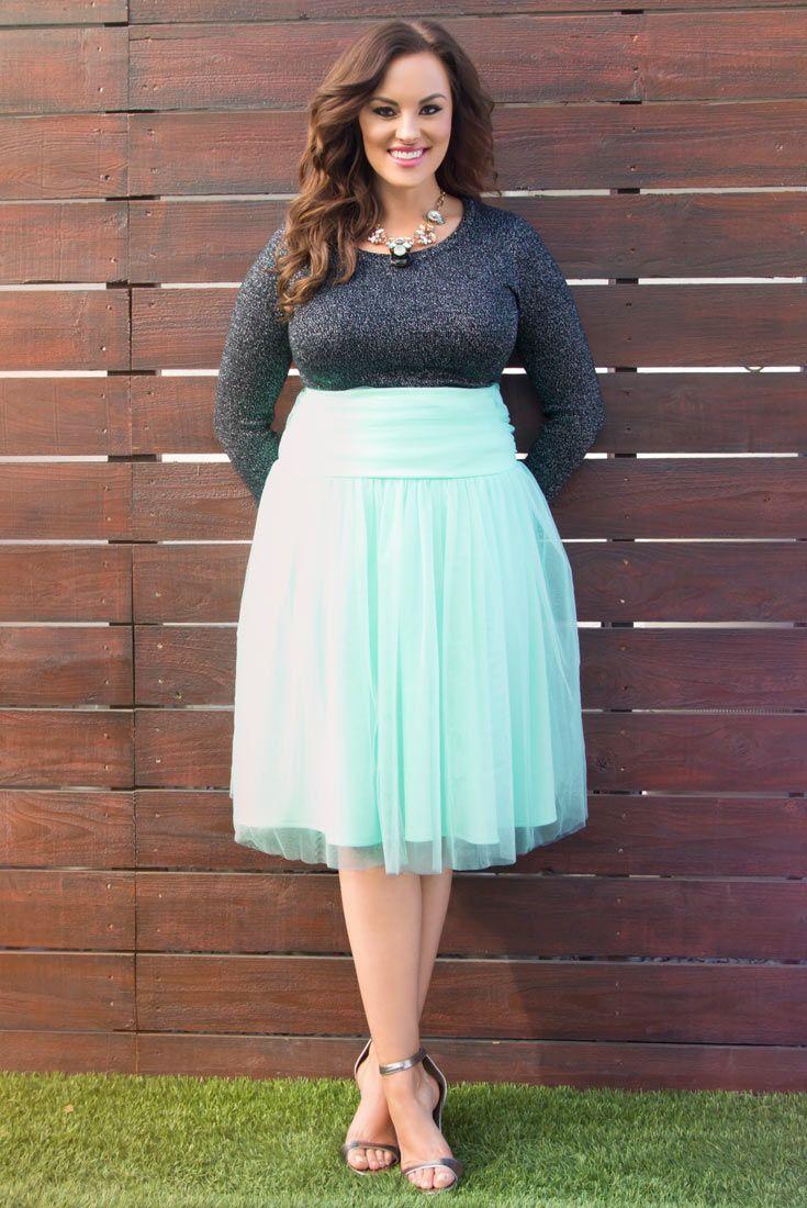 25+ Best Ideas about Plus Size Tutu Skirt on Pinterest ...