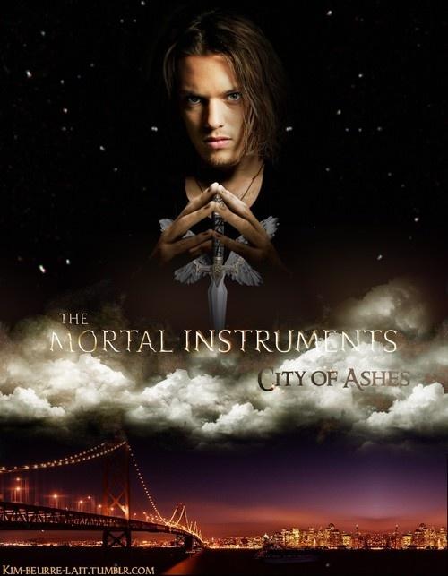 Jace Wayland - The Mortal Instruments Jamie Campbell ...
