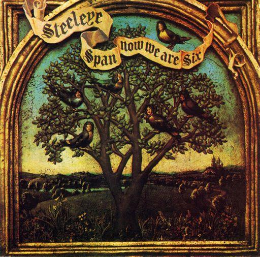 ▶ Steeleye Span_ Now We Are Six (1974) full album - YouTube