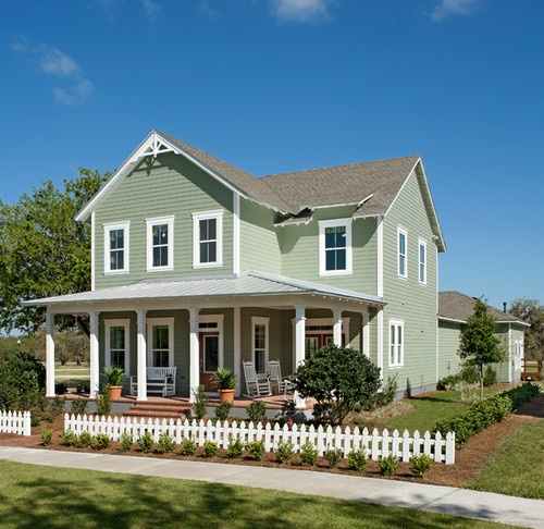 17 best images about country homes on pinterest home house and south carolina for Exterior color schemes for country homes