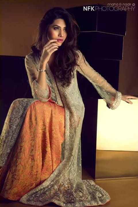 Get it at Amani...www.facebook.com/2amani Pakistani Formal Wear