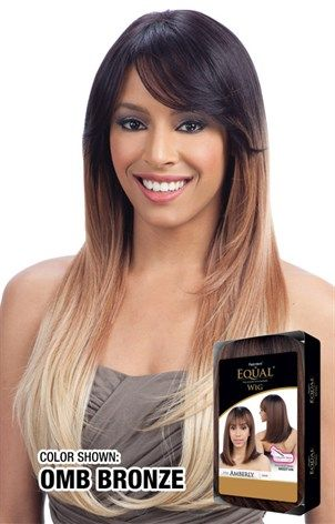 Equal Kacey Wig  www.hairdelicious.co.za