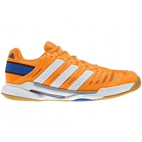 Méretek: 39 1/3, 41 1/3, 42 . Ingyenes kiszállítás. Adidas teremcipő Adipower Stabil 10.1 narancs Amíg a készlet tart. Ideális squash és kézilabdás cipő. Tökéletes tapadás és hirtelen irányváltoztatások az Adidas prémium teremcipőjével, mely kiváló stabilitást és védelmet ad egyben. Jellemzői: Power Band, Sprint web, Ringcore, Motion Guilding System, Air Mesh, Adituff, Torsion Sytem, EVA betét.