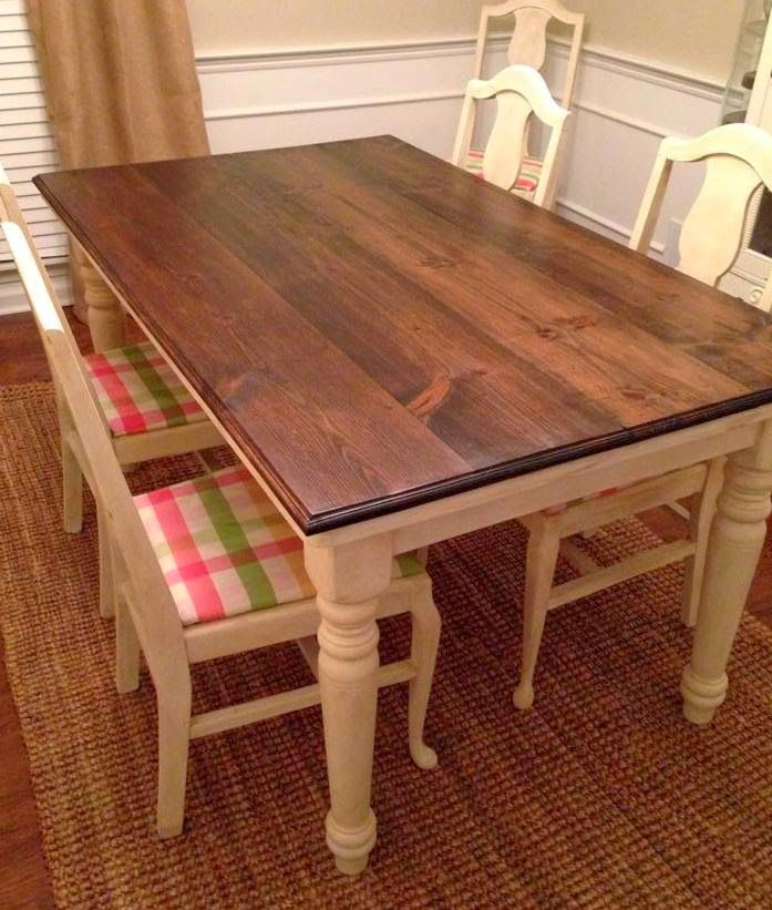 17 best images about my stuff on pinterest halloween for Repurposed dining table