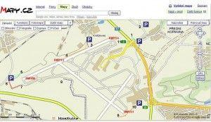 www.spotting.estranky.cz - Praha Ruzyně