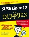 SUSE Linux 10 For Dummies:Book Information and Code Download - For Dummies