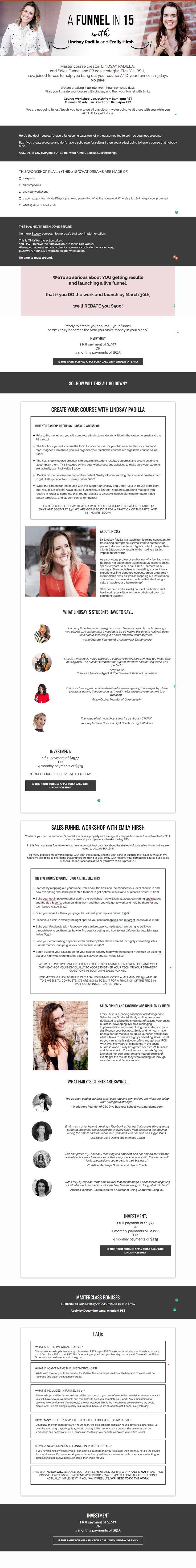 20 best sales page design images on pinterest design websites blog design web design inspiration design web brand design website designs business branding blog tips journalism clarity fandeluxe Image collections