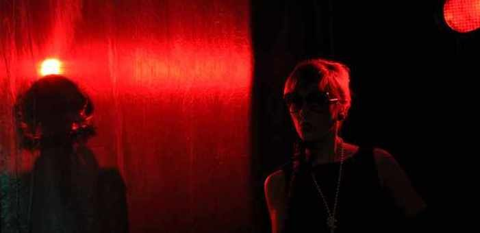 Joanna Murray-Smith - Bombshells. Wieczór panieński (2010), Kraków, reż. Andrzej Majczak