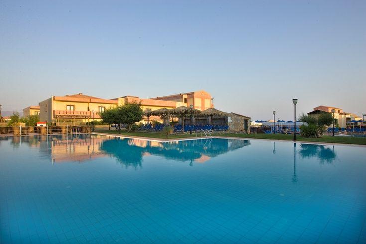 Séjour Crète Lastminute, promo  Hotel Vasia Beach 5* prix promo Lastminute de 579,00 € TTC au lieu de 969,00 €