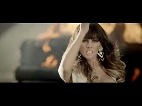 And here's the Official video - What You've Done To Me by Samantha Jade