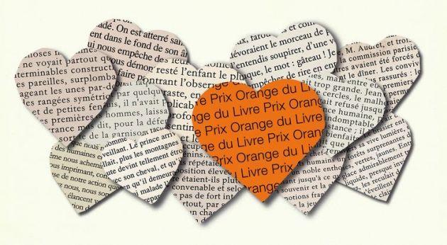 Le prix Orange du livre choisit cinq romans   Maylis de Kerangal, Lola Lafon, Marc Lambron, Hubert Mingarelli et Edouard Louis sont les finalistes de la 6e édition...
