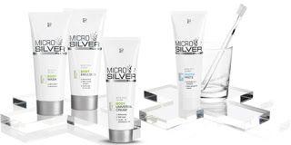Bionatural: MICROSILVER PLUS es el tratamiento funcional de LR...