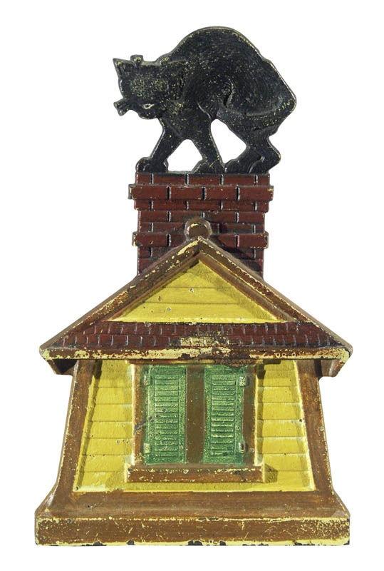 stylist and luxury decorative door stoppers. Vintage cat on chimney door stop 72 best Cat Decor  Doorstops images Pinterest Door