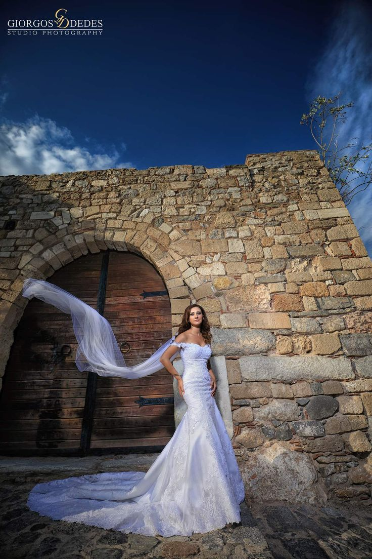 Wedding photography in Greece