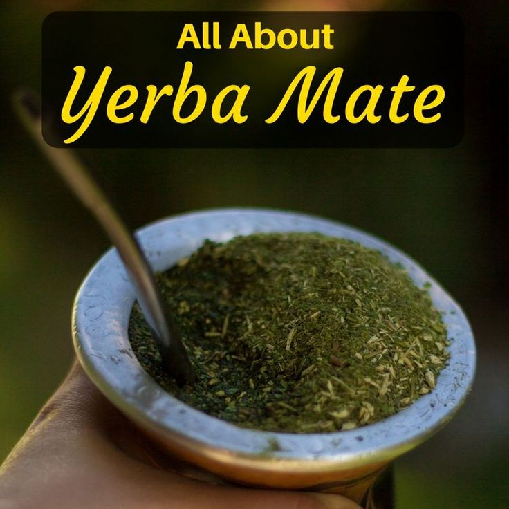 Wondering what mate is exactly? We cover that and more, including health benefits and side effects. Those are important, because mate can cause...