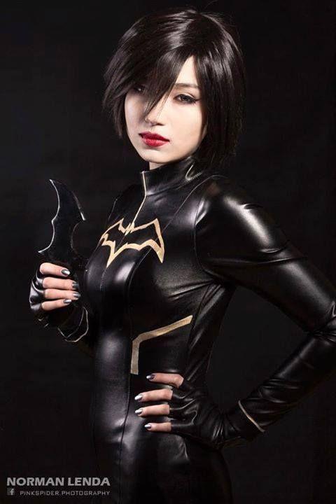 Cassandra Cain by Mai Linh