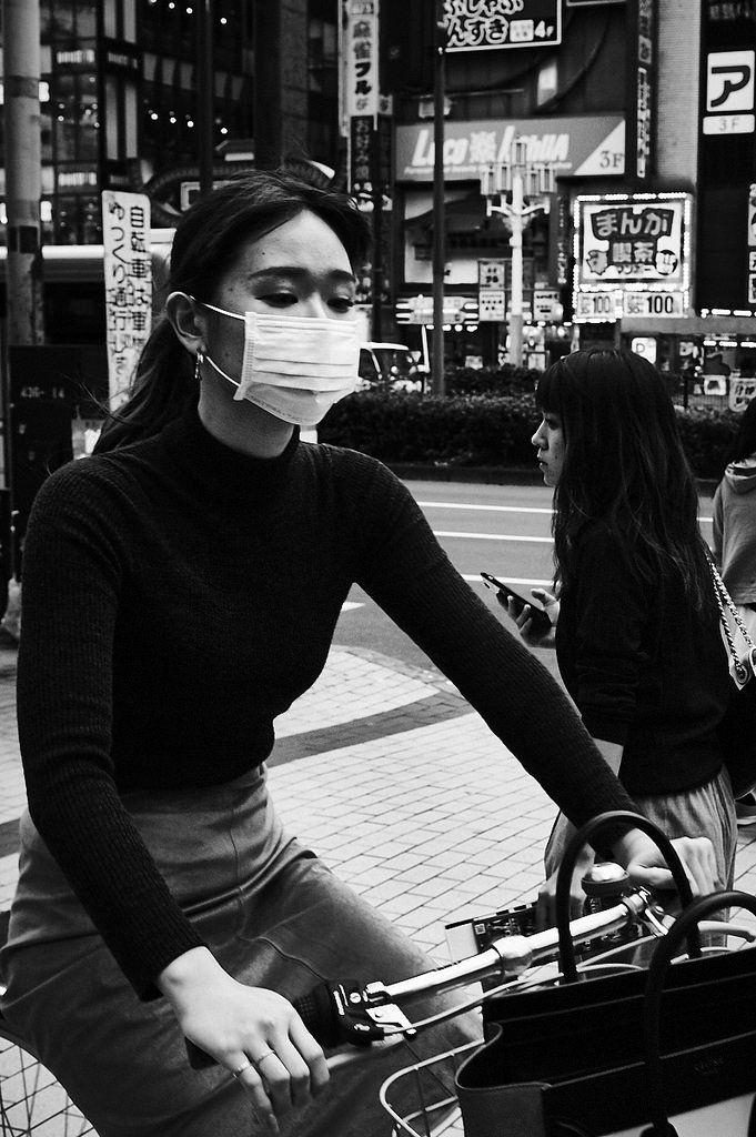 https://flic.kr/p/MVQyeN | Tokyo Street