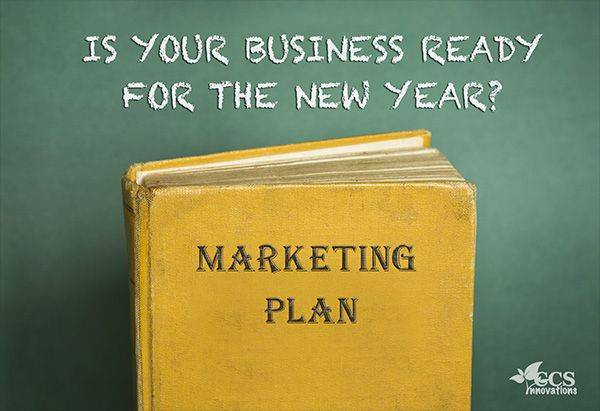 Developing A Small Business Marketing Plan Checklist