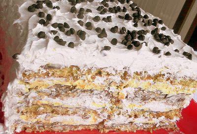 Torta naših baka
