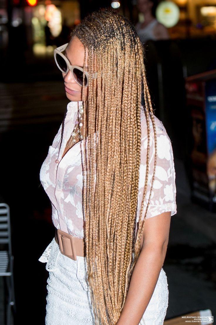 Beyonce Lemonade Braids Braids In 2019 Braided