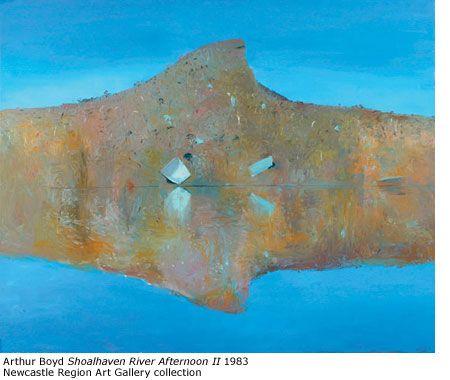 Arthur-Boyd - Shoalhaven