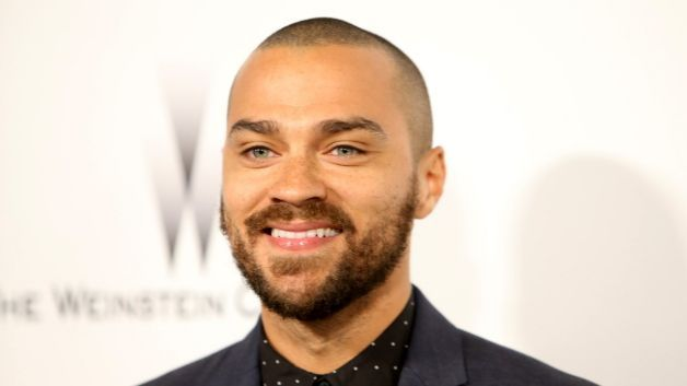 Jesse Williams Landed the Role of a Lifetime | News | BET