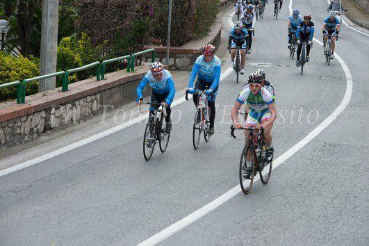 XII Giro della Penisola Sorrentina e Costiera Amalfitana