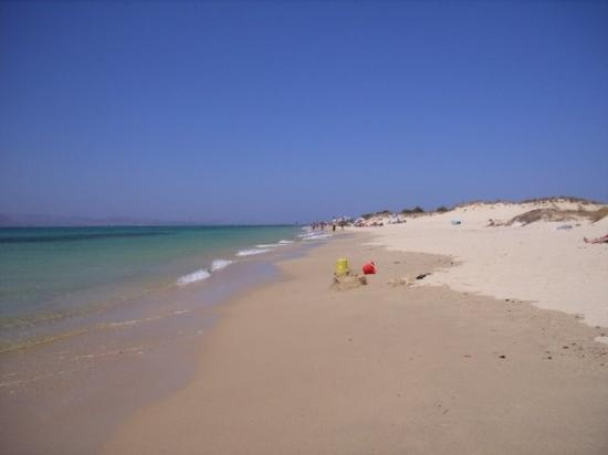 Greece - Plaka Beach, Naxos